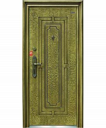 Marvelous Steel Security Door By S 41 Steel Security Door Exterior Door Largest Home Design Picture Inspirations Pitcheantrous